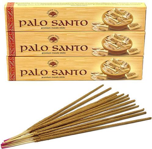 PALO SANTO - incenso in stick