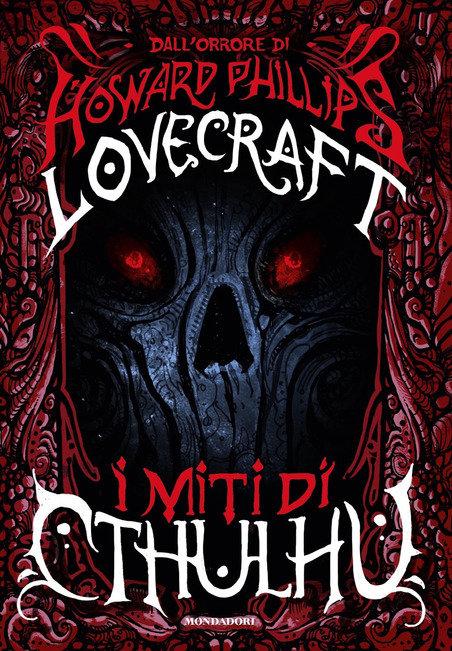 I MITI DI CTHULHU - Howard P. Lovecraft