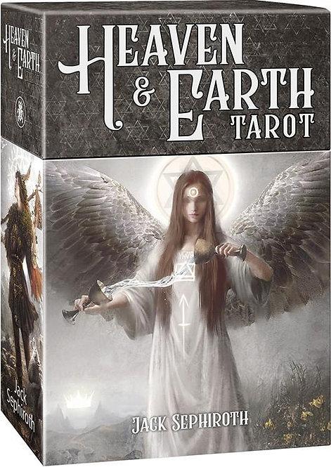 HEAVEN & HEART TAROT