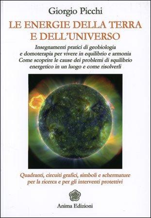LE ENERGIE DELLA TERRA E DELL'UNIVERSO. Giorgio Picchi