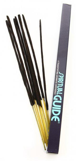 INCENSO SPIRITUAL GUIDE. 8 Sticks