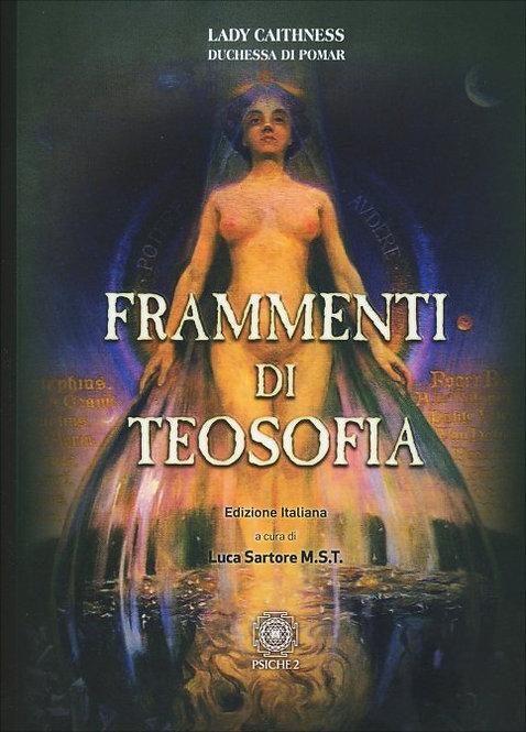 FRAMMENTI DI TEOSOFIA. Lady Caithness