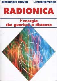 RADIONICA. Alessandra Previdi