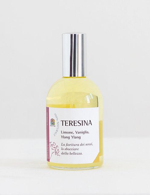PROFUMO TERESINA, 115 ml. Olfattiva