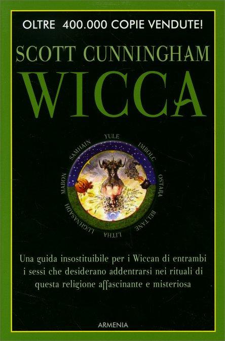 WICCA. Scott Cunningham