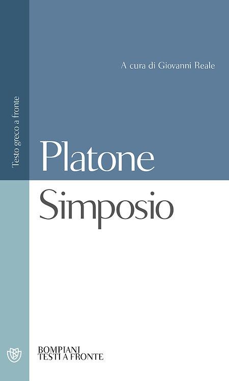 SIMPOSIO. Platone