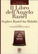 IL LIBRO DELL'ANGELO RAZIEL. Steve Savedow