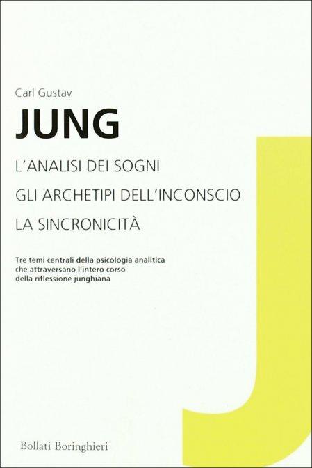 L'ANALISI DEI SOGNI - GLI ARCHETIPI DELL'INCONSCIO - SINCRONICITA'.  Carl Gustav