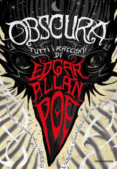 OBSCURA - TUTTI I RACCONTI DI Edgar Allan Poe