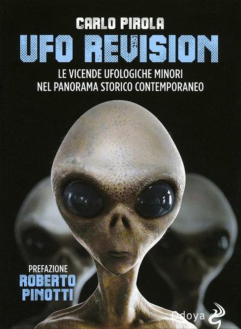UFO REVISION. Carlo Pirola
