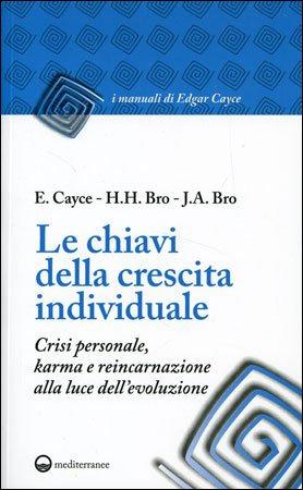 LE CHIAVI DELLA CRESCITA INDIVIDUALE. Edgar Cayce , Harmon Hartzell Bro , June A