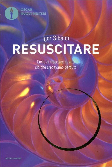 RESUSCITARE. Igor Sibaldi