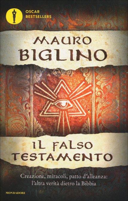 IL FALSO TESTAMENTO - Mauro Biglino