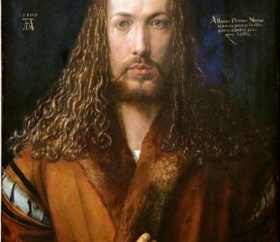 L'arte di Albrecht Dürer: una strada per la conoscenza alchemica