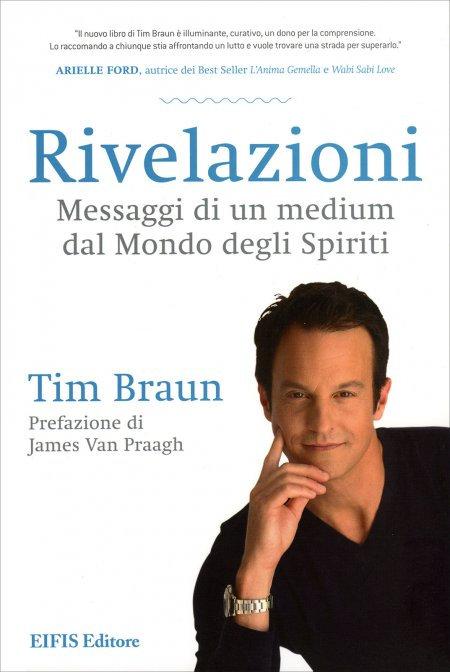 RIVELAZIONI. Tim Braun
