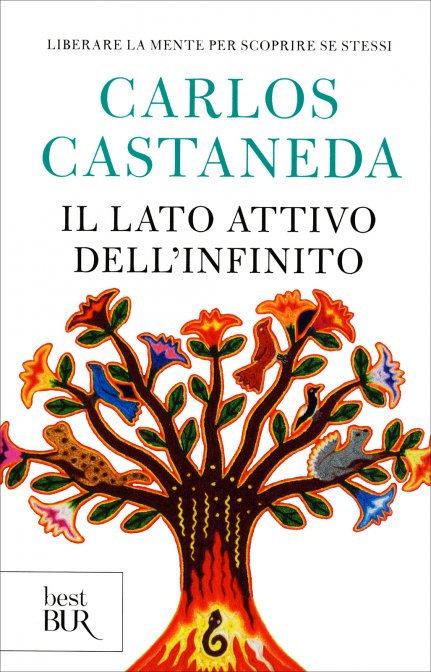 IL LATO ATTIVO DELL'INFINITO. Carlos Castaneda