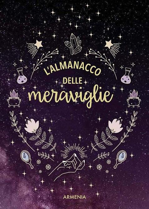 L'ALMANACCO DELLE MERAVIGLIE. Armenia edizioni