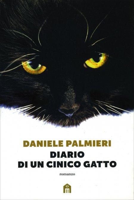 DIARIO DI UN CINICO GATTO. Daniele Palmieri