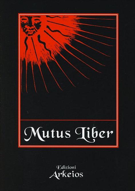 MUTUS LIBER. Edizione deluxe