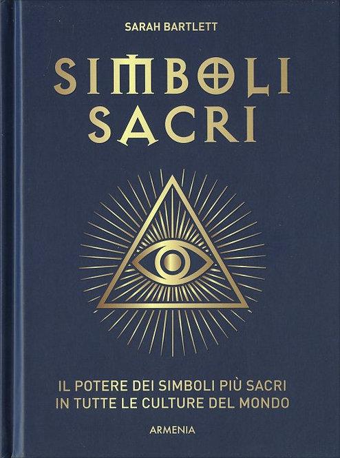 SIMBOLI SACRI. Sarah Bartlett