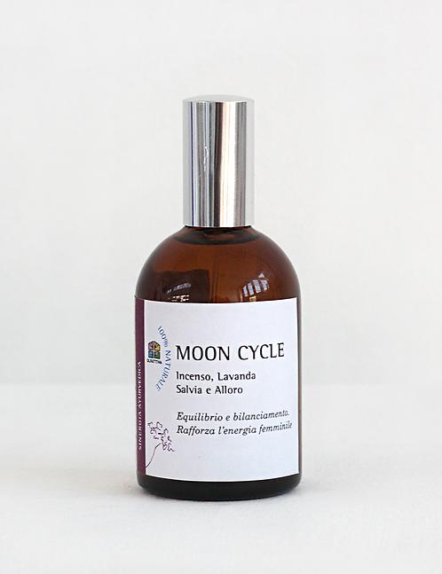 PROFUMO MOON CYCLE, 115 ml. Olfattiva