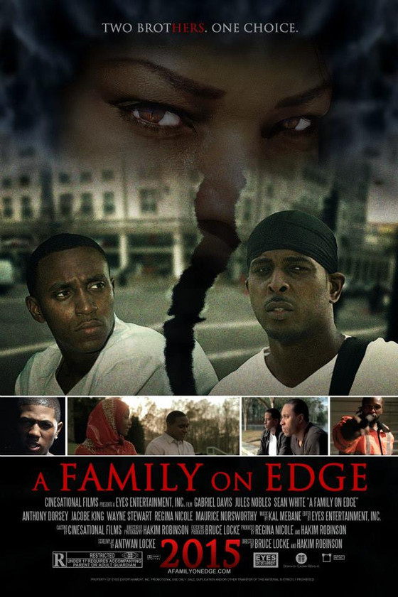 """A Family On Edge"" secures distribution"