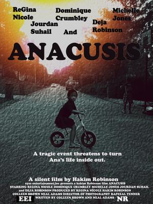 A Good Silent Short Film [Anacusis]