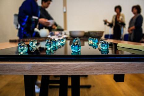 Houjicha Tea Workshop in Rotterdam