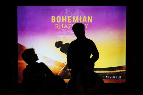 Bohemian Rhapsody: Never Getting Old