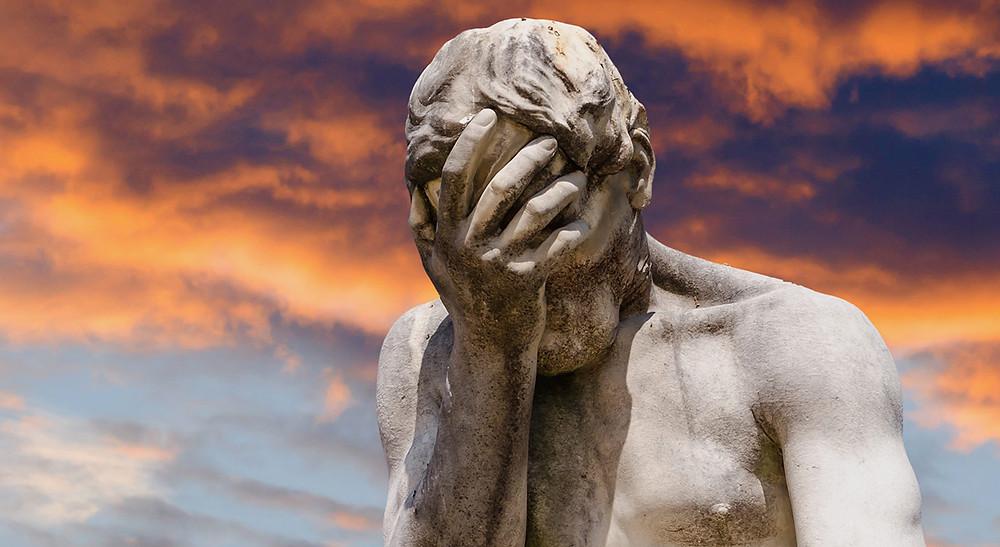 De 4 grootste frustraties bij zakelijke presentaties. - blog Kinote - trainers in communicatie- en presentatievaardigheden