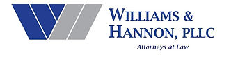 Williams and Hannon Law