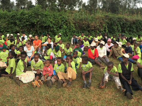 Our Children's Camp: A safe haven for all who need it