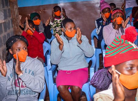 A trip to Tambaya: Stress & fear but hope still remains
