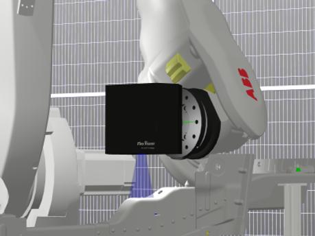 LASS Technology FlexVision Cell