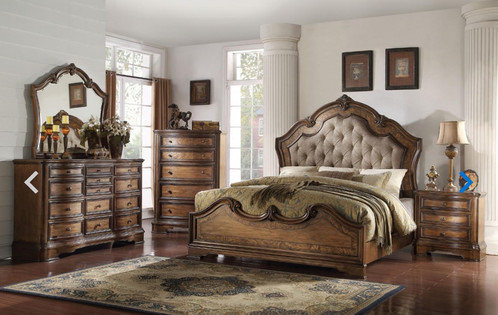 acme furniture bedroom sets. 4PC Queen size bedroom set By ACME Furniture  Navarro s