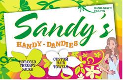 Sandys Handy Dandies