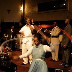 Davidic Dance & Worship