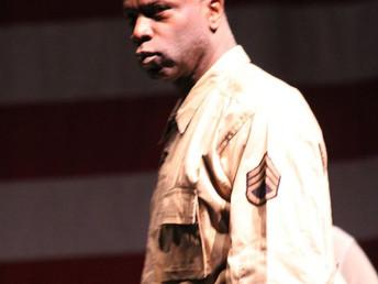 The Return of Sgt. McKinney