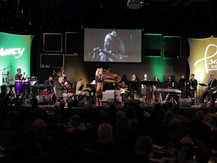 PSALMS REBORN, HEARTS ON FIRE!  IGNITING THE STAGE FOR PHOENIX RESCUE MISSION FUNDRAISER.