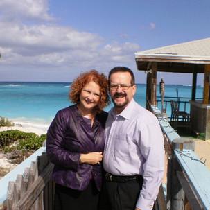 Harlon & Joyce Picker