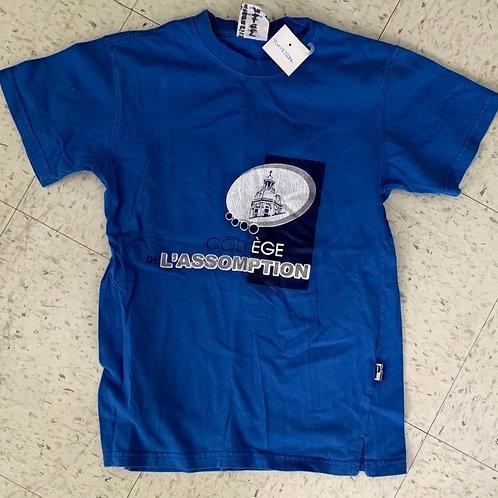 T-Shirt CLA Vintage (manches longues et courtes) - Prêt-à-porter