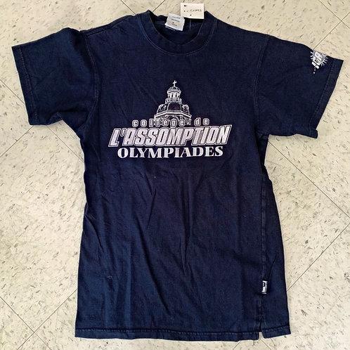 T-Shirt Olympiades V2  - Prêt-à-porter
