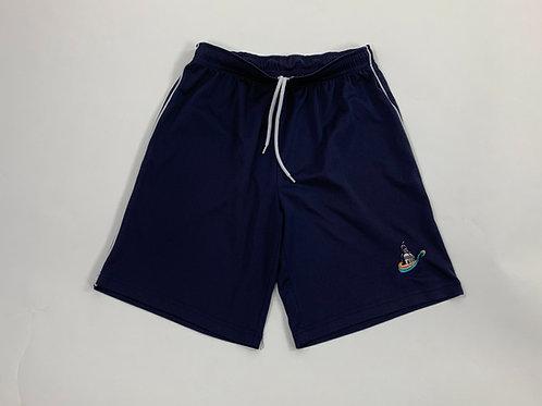 Short de sport marine - Atipiks