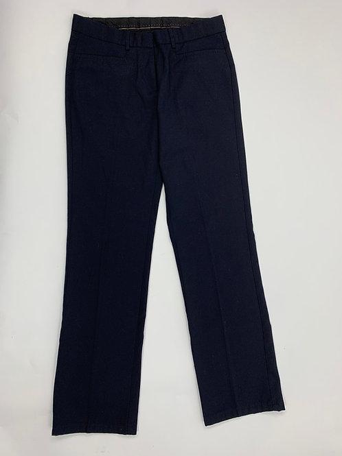 Pantalon marine (coupe masculine) - Atipik
