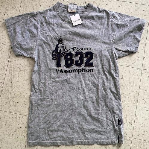 T-Shirt 1832 V2 - Prêt-à-porter