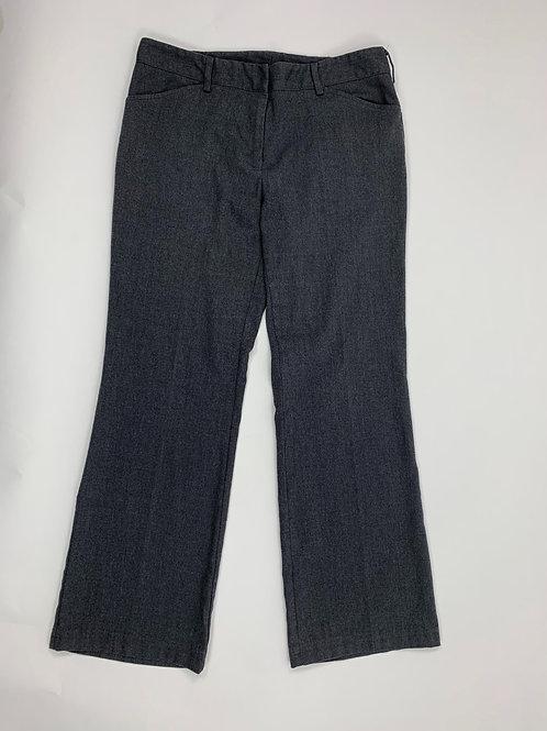Pantalon gris (coupe masculine) - Prêt-à-porter