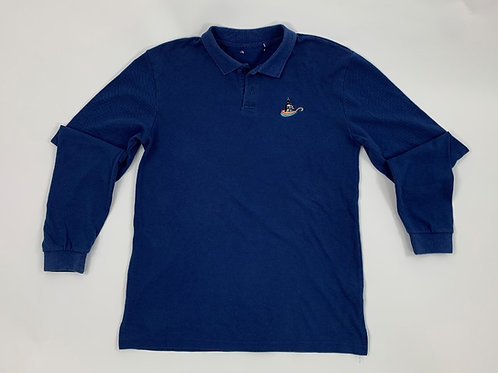 Polo manches longues (coupe masculine) - BCBG