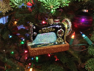 Favorite Ornaments