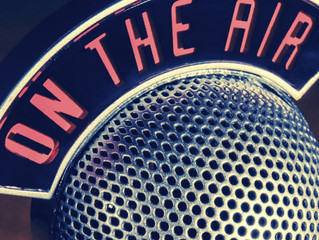 My Podcast Addiction