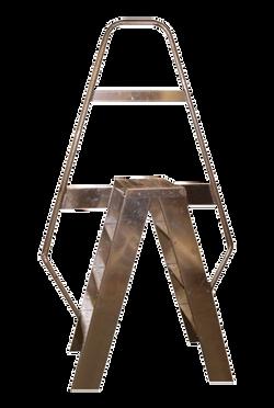 Parapet Wall Access Ladder